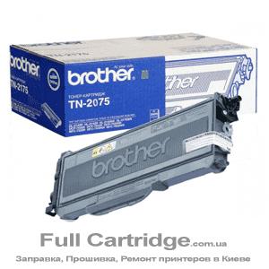 Картридж - первопроходец Brother 2075
