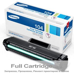 Картридж - первопроходец Samsung MLT-D104S (d104)