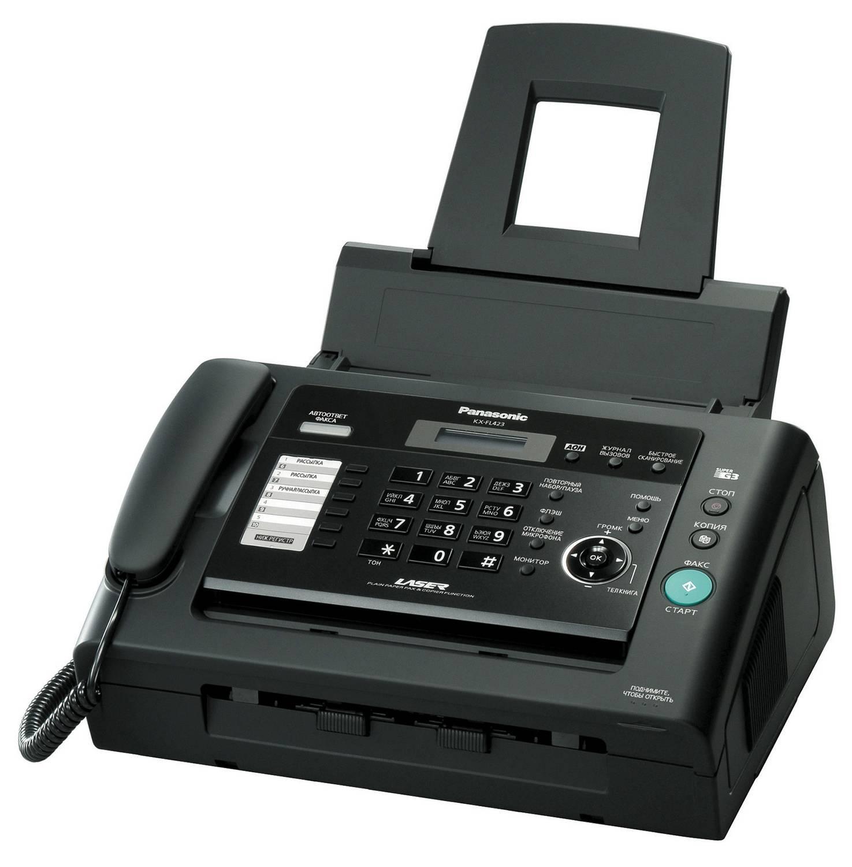 fax - 8 распространенных неисправностей факсов