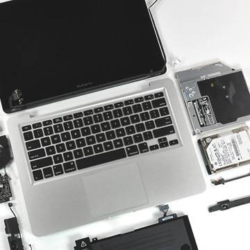 Модернизация ноутбуков