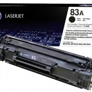 Первопроходец картридж HP 283a (HP 83a)